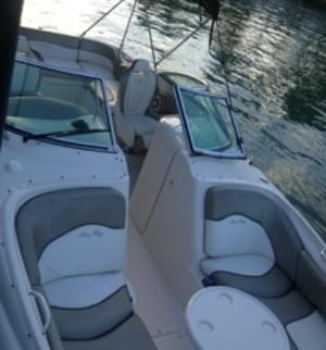 make model boat rental