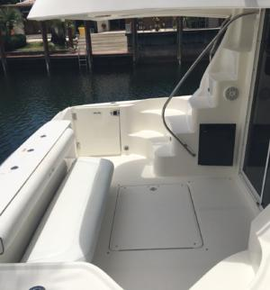 type of boat rental in North Miami Beach, FL