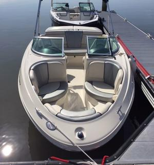 type of boat rental in St. Augustine, FL