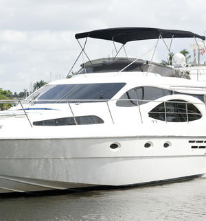 type of boat rental in Fort Lauderdale, FL