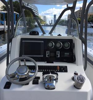 length make model boat for rent Aventura