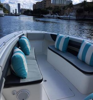 make model boat rental in Aventura, Florida