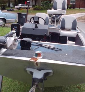 length make model boat rental Tampa, FL