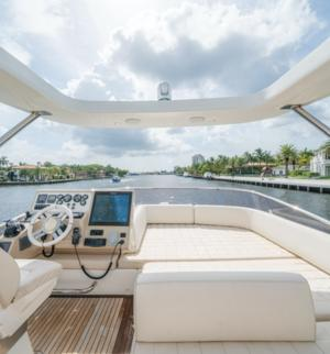 make model boat rental in Hallandale Beach, FL
