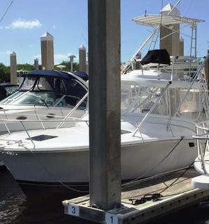 make model boat rental in Lighthouse Point, Florida