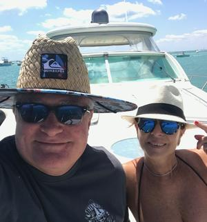 year make model boat rental in North Miami