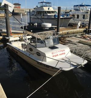make model boat rental in New Bern, North Carolina