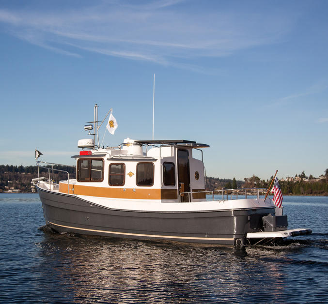 Rent In New York: 25' Ranger Tug For Rent In New York, New York