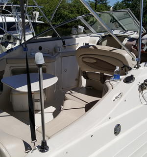 make model boat rental in Dania Beach, FL
