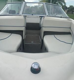 type of boat rental in North Port, FL