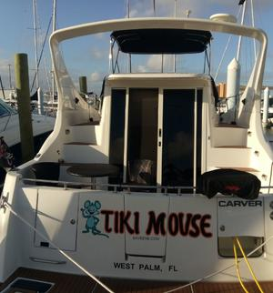 length make model boat for rent Riviera Beach