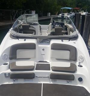 year make model boat rental in Sunny Isles Beach