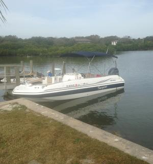 year make model boat rental in Edgewater