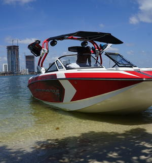 make model boat for rent in city state