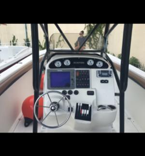 length make model boat rental North Miami, FL