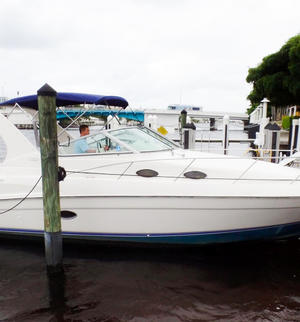 length make model boat for rent Sunny Isles Beach