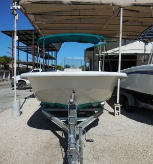 make model boat rental in Key Colony Beach, Florida
