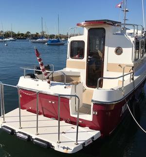 25' Ranger Tug 25 SC for rent in Brooklyn, New York | Boat me