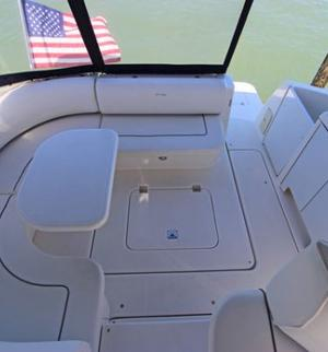 length make model boat for rent Hallandale Beach