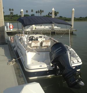 type of boat rental in Edgewater, FL