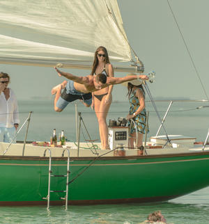 type of boat rental in Key West, FL