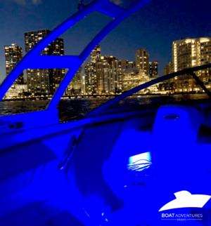 length make model boat rental Key Biscayne, FL
