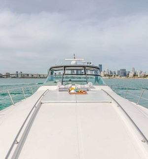year make model boat rental in Miami Beach