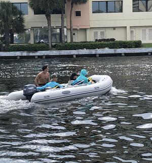 make model boat rental in Fort Lauderdale, FL