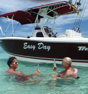make model boat rental in Key West, Florida