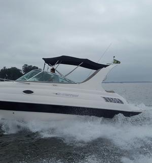 year make model boat rental in Joinville
