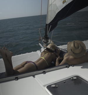 year make model boat rental in Key West