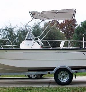 year make model boat rental in Freeport